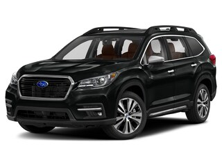 2021 Subaru Ascent Premier w/Brown Leather 7-Passenger SUV