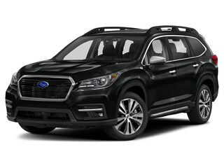 2021 Subaru Ascent Premier w/Black Leather and Captain's Chairs SUV