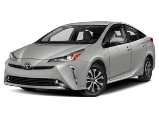 2021 Toyota Prius AWD Hatchback