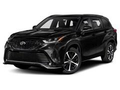 2021 Toyota Highlander XSE AWD XSE|APX 00 SUV