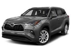 2021 Toyota Highlander Limited AWD SUV