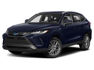 2021 Toyota Venza Venza XLE SUV