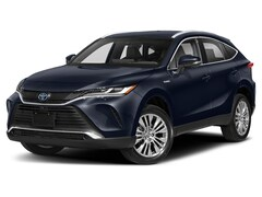 2021 Toyota Venza LIMITED Limited|APX 00 SUV