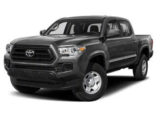 2021 Toyota Tacoma Base Truck Double Cab