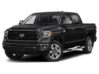 2021 Toyota Tundra Platinum Truck Crewmax