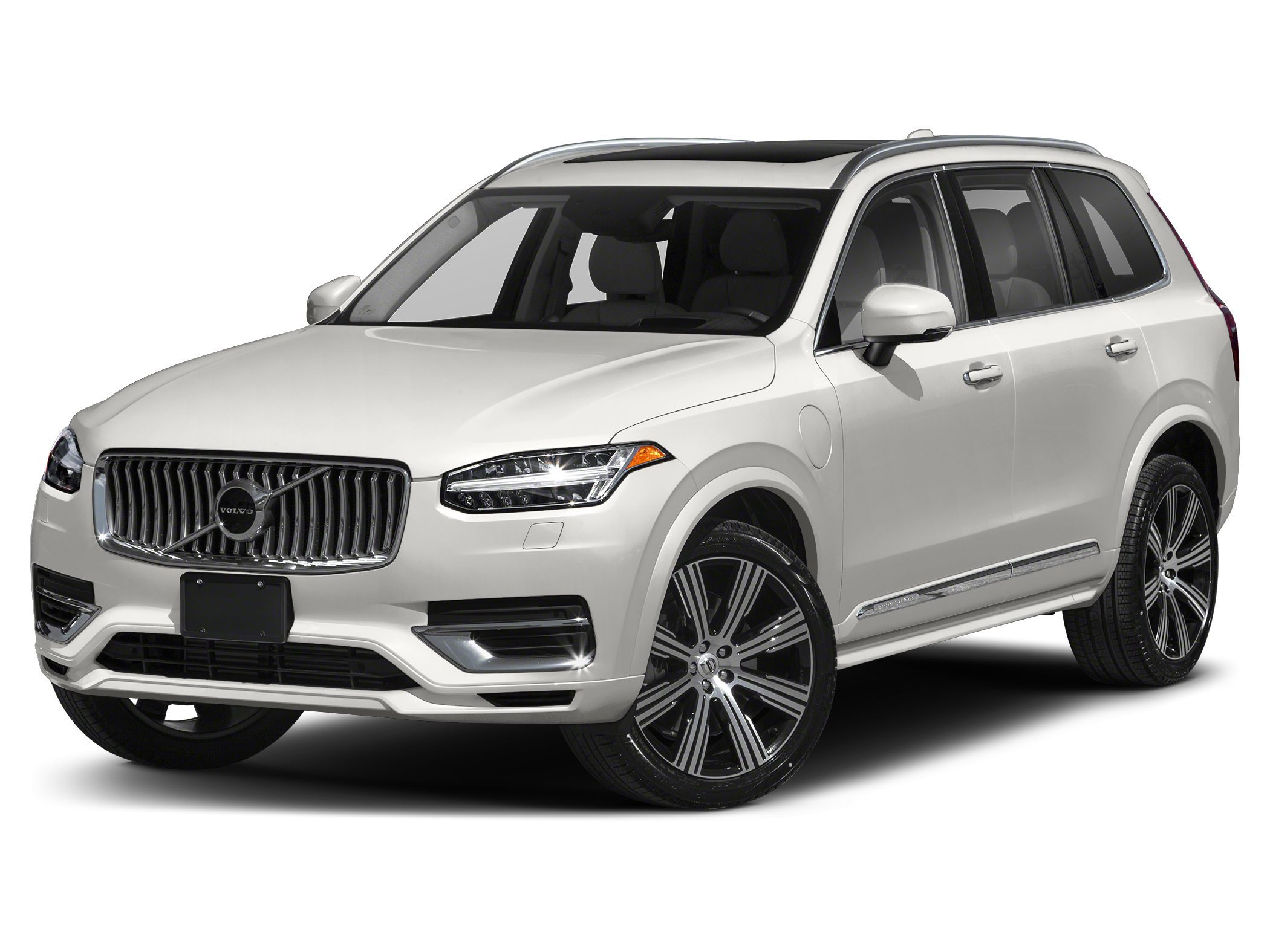 New 2021 Volvo XC90 Recharge Plug-In Hybrid T8 Inscription