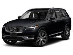 2021 Volvo XC90 Recharge Plug-In Hybrid T8 Inscription SUV