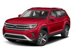 2021 Volkswagen Atlas 2.0 TSI Comfortline SUV