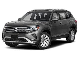 2021 Volkswagen Atlas 3.6L V6 SEL Sport Utility
