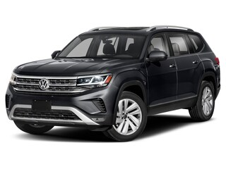 2021 Volkswagen Atlas 3.6 FSI Highline SUV