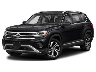 2021 Volkswagen Atlas 3.6 FSI Execline SUV