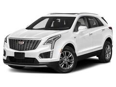 2022 CADILLAC XT5 Premium Luxury Sport Utility