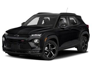 2022 Chevrolet Trailblazer AWD 4dr RS SUV