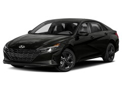 2022 Hyundai Elantra Preferred Sedan