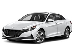 2022 Hyundai Elantra HEV Ultimate Sedan