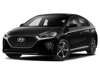 2022 Hyundai Ioniq Plug-In Hybrid Essential Hatchback