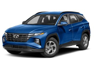 2022 Hyundai Tucson Preferred SUV
