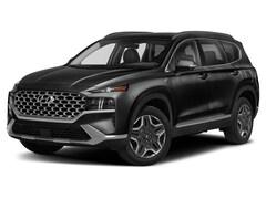 2022 Hyundai Santa Fe HEV LUXURY SUV