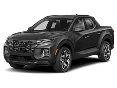 2022 Hyundai Santa Cruz PREFERRED Truck Crew Cab
