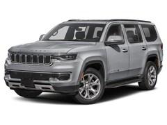 2022 Jeep Wagoneer Series III 4x4 1C4SJVDT8NS123225