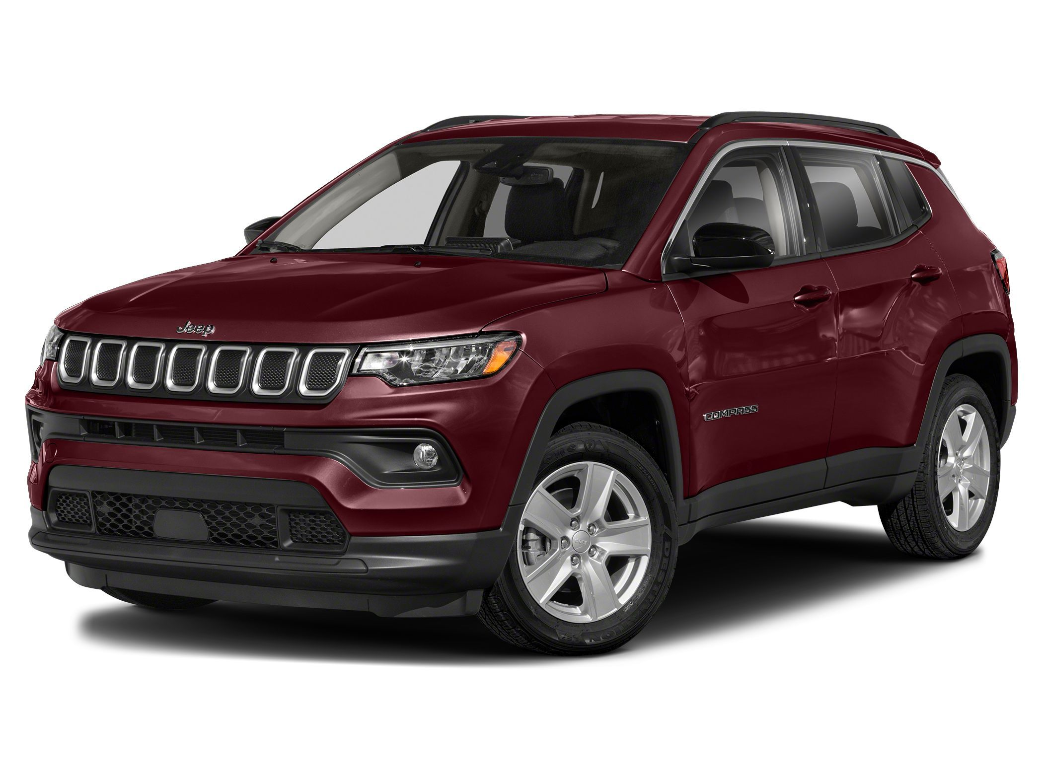 2022 Jeep Compass 4x4
