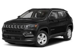 2022 Jeep Compass North SUV