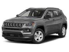 2022 Jeep Compass Sport SUV