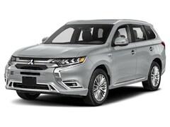 2022 Mitsubishi Outlander PHEV GT 4x4