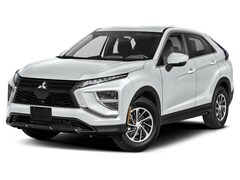 2022 Mitsubishi Eclipse Cross GT SUV for sale in Halifax, NS