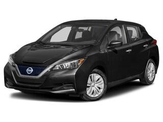 2022 Nissan LEAF S PLUS Hatchback