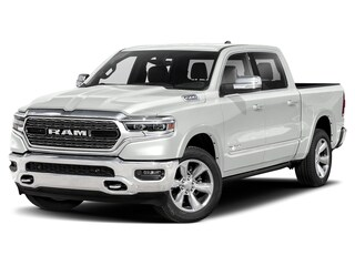 2022 Ram 1500 Limited 4x4 Crew Cab 144.5 in. WB