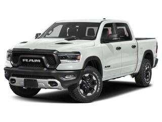 2022 Ram 1500 Rebel 4x4 Crew Cab 144.5 in. WB