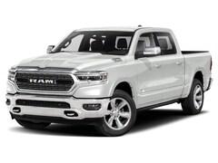 2022 Ram 1500 Limited Truck Crew Cab