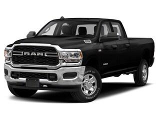 2022 Ram 3500 Laramie 4x4 Crew Cab 8 ft. box 169.5 in. WB
