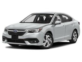 2022 Subaru Legacy Touring Sedan