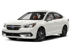 2022 Subaru Legacy Premier GT Sedan
