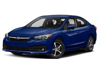 2022 Subaru Impreza Touring Sedan