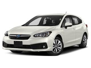 2022 Subaru Impreza Convenience Hatchback