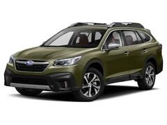 2022 Subaru Outback Premier XT SUV