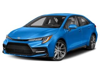 2022 Toyota Corolla SE Hatchback