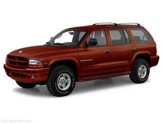 2000 Dodge Durango 4DR 4WD SUV