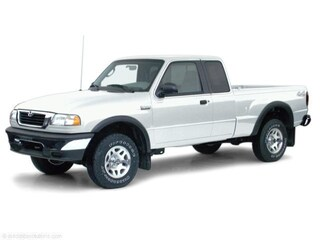 2000 Mazda B4000 SE Truck Extended Cab