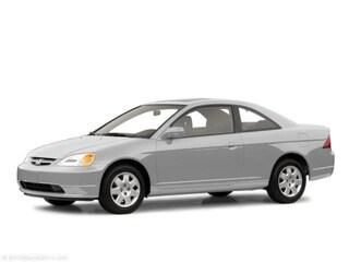 2001 Honda Civic Si - Local - Manual + Under 93 000 KM !!! Coupe