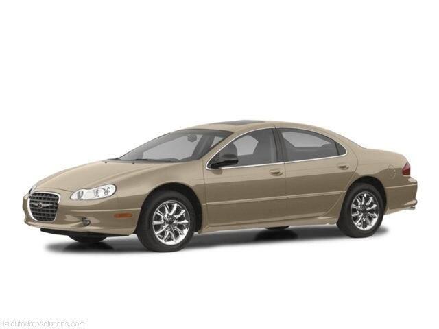 2003 Chrysler Concorde LX Sedan