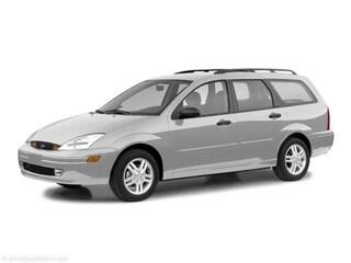2003 Ford Focus SE Sport Wagon
