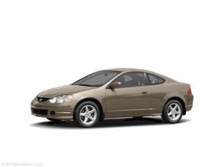 2004 Acura RSX Premium Coupe