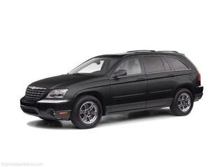 Used 2004 Chrysler Pacifica Base SUV 2C8GF68454R557522 in Whitecourt, AB