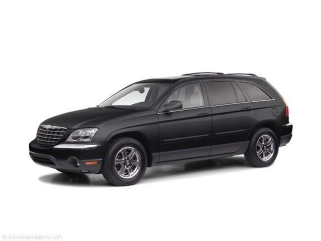 New 2004 Chrysler Pacifica Base SUV For Sale Whitecourt, AB