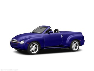2004 Chevrolet SSR Base *Heated Seats, Climate Control* Truck Standard Cab