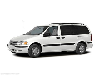2004 Chevrolet Venture Value Van Passenger Van